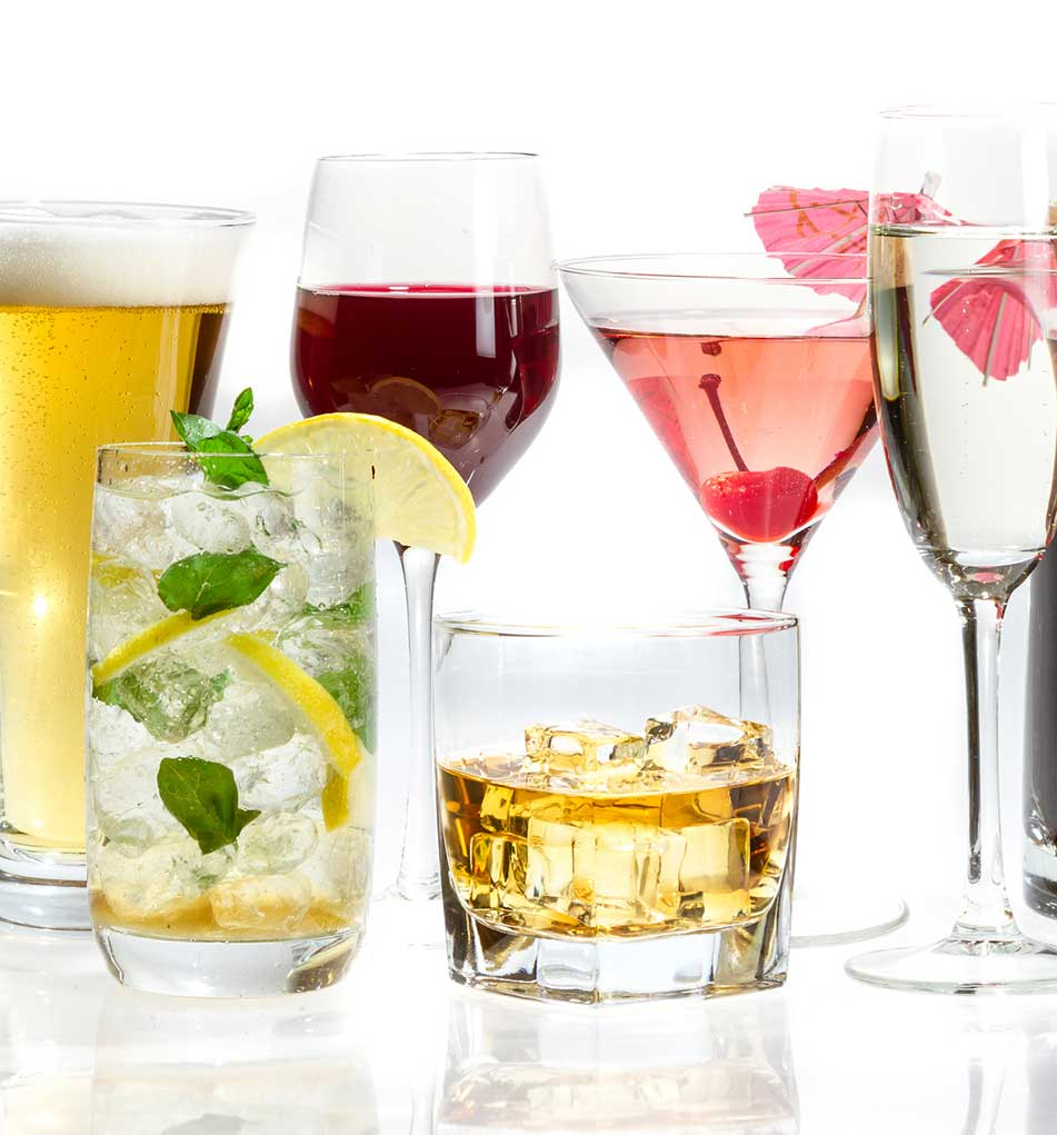 Wine and Spirits Private Seminar
