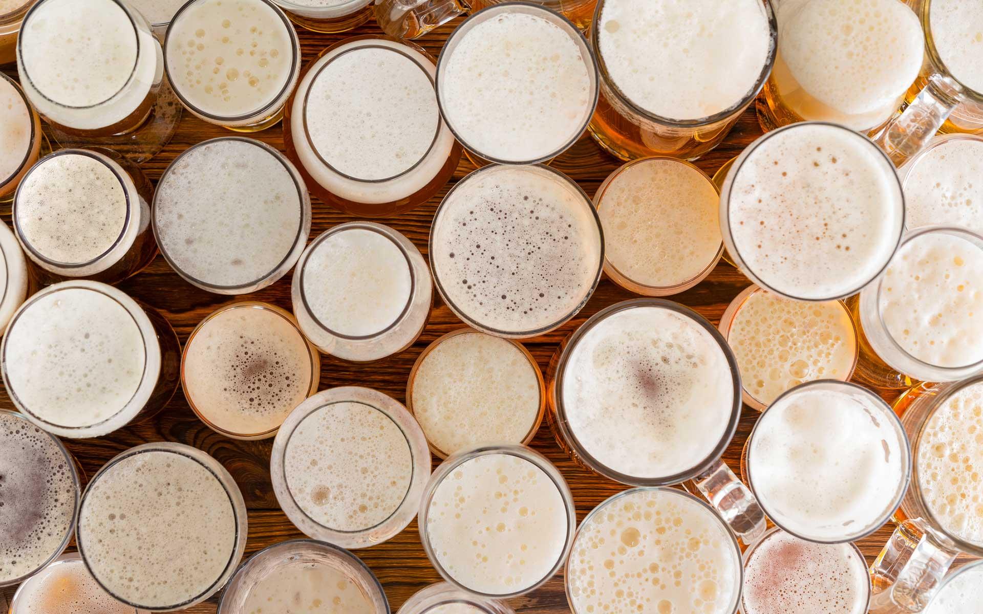 Beer Extravaganza