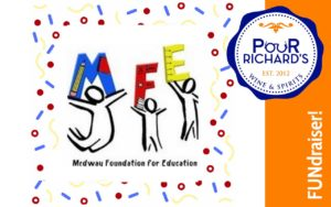 Medway Foundation for Education FUNdraiser